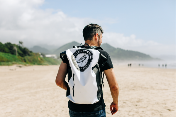 + Pelican Dry-Bag Backpack
