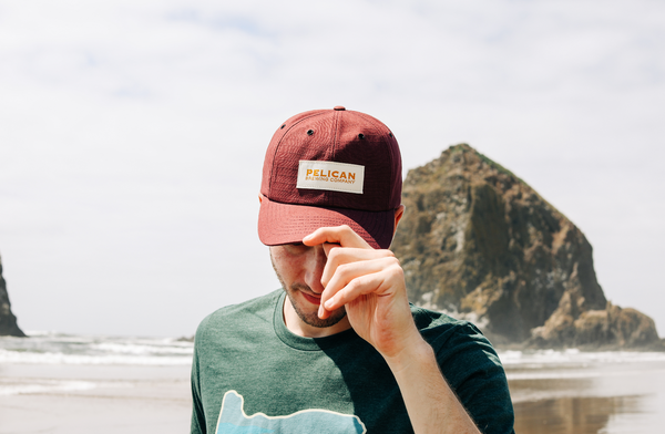 Pelican Adventure Hat