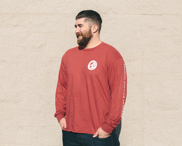 Long Sleeve Tee - Men's