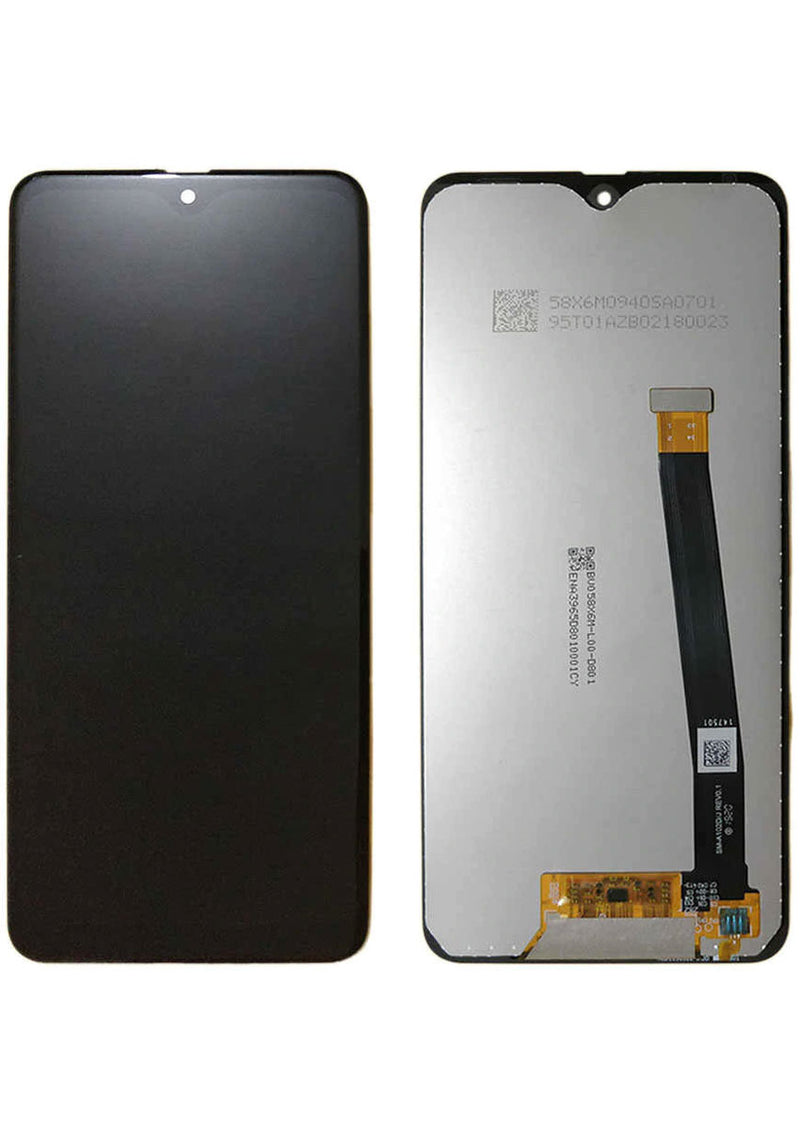 Samsung A10e (InCell) LCD Assembly - Black