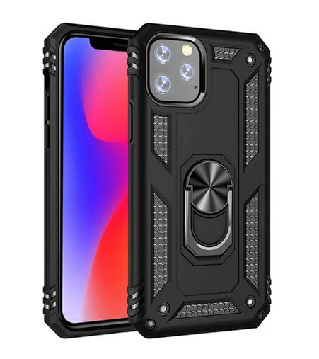 Armour Ring Case for iPhone 11