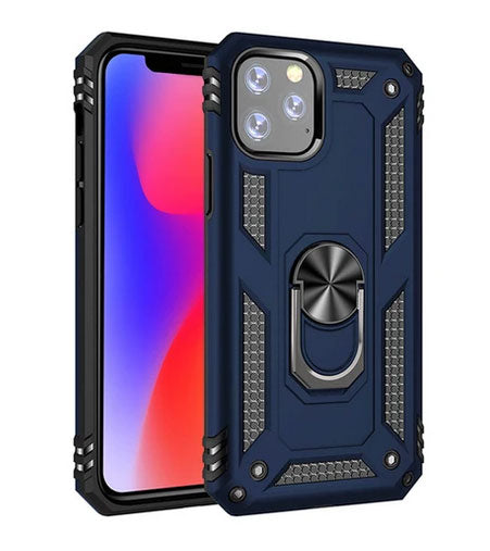 Armour Ring Case for iPhone 12 Pro Max