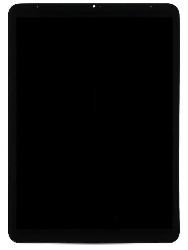 iPad Pro 11 Full Assembly LCD Black (1st Gen/2nd Gen) - Premium Quality