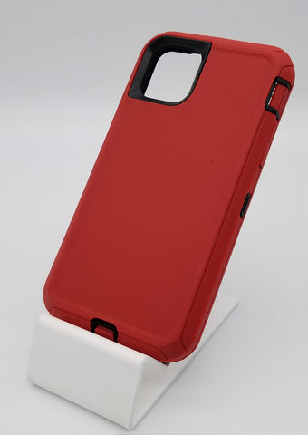 NEW Full Case for iPhone 11 Pro Max (MPW)