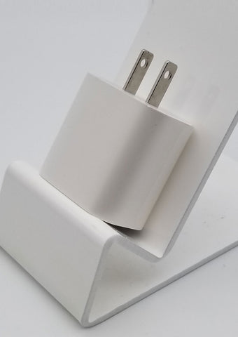 18W USB Charger - USB Wall Adapter - Type C