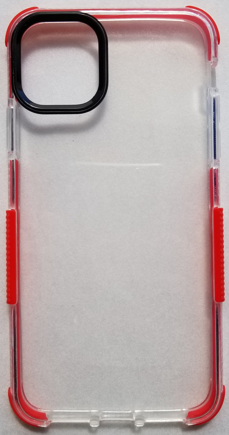 Inventuv Dual Layer Armor Case for iPhone 11 Pro
