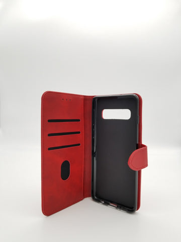Wallet Case for Samsung S10