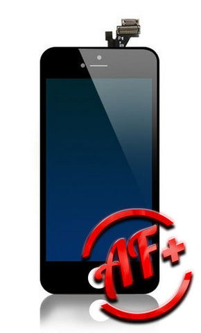 iPhone 5 (High Quality) LCD - Black