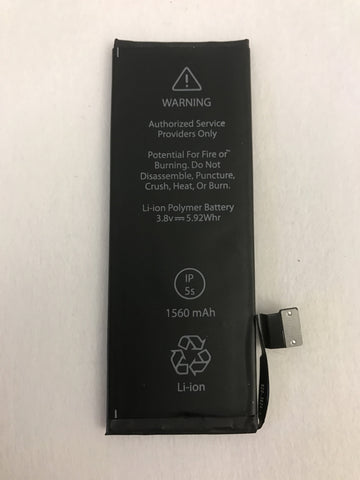 iPhone 5c Battery (Premium)