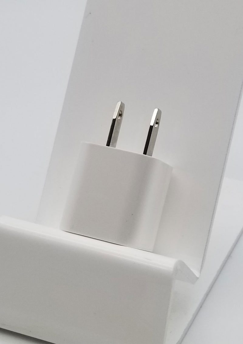 5W USB Charger - USB Wall Adapter