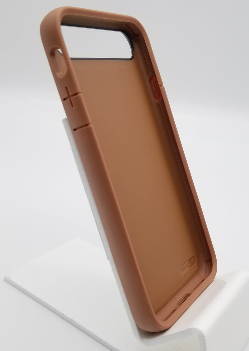 Incase ICON 2 7/8/SE Case - Brown Leather