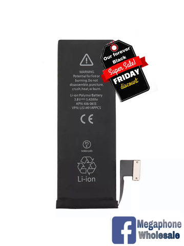 iPhone 5 Battery (Premium)