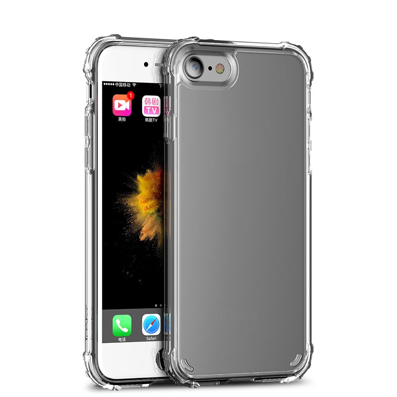 Flexi-Clear Case for iPhone 7/8/SE
