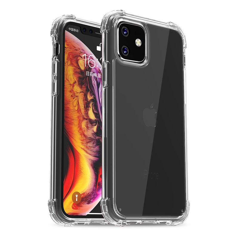Flexi-Clear Case for iPhone 11