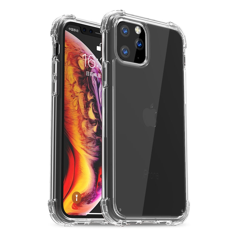 Flexi-Clear Case for iPhone 11 Pro