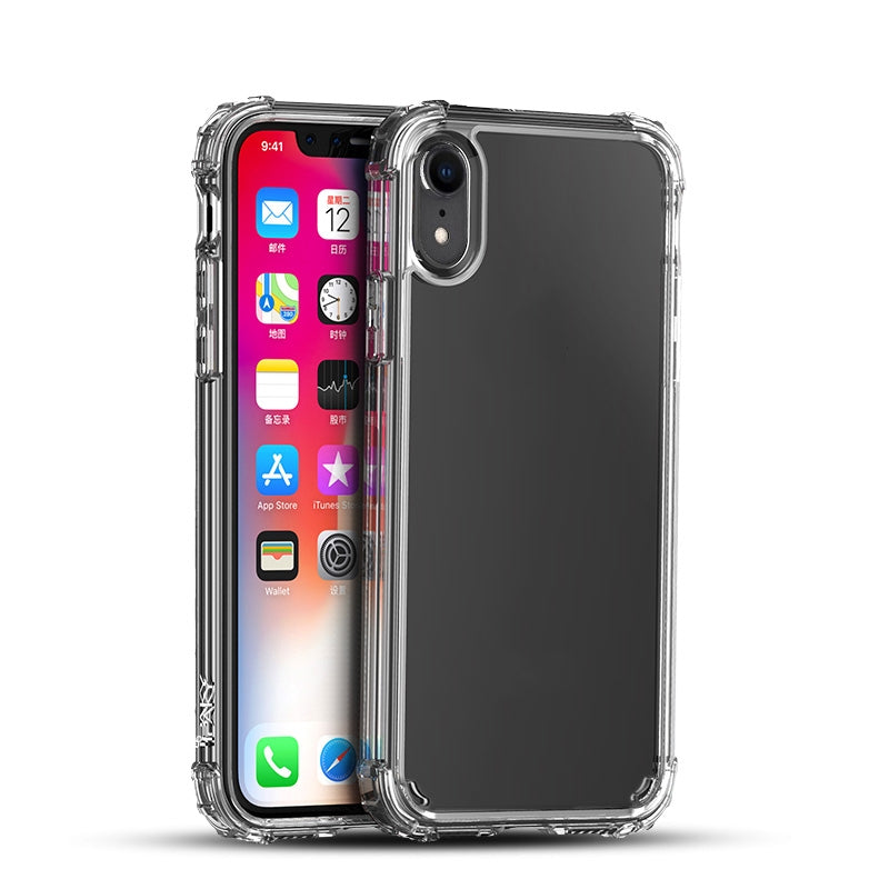 Flexi-Clear Case for iPhone XR