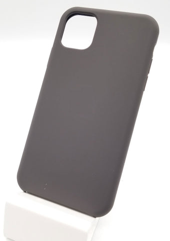 NEW Silicone Case W/ Felt Interior for iPhone 11 Pro Max