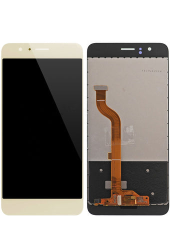 Huawei Honor 8 LCD Assembly NO FRAME - Gold