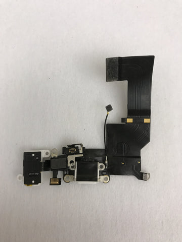 iPhone 5S Charging Port Flex Cable