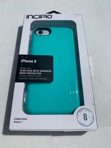Incipio Haven Lux Case for iPhone 7/iPhone 8 - Teal