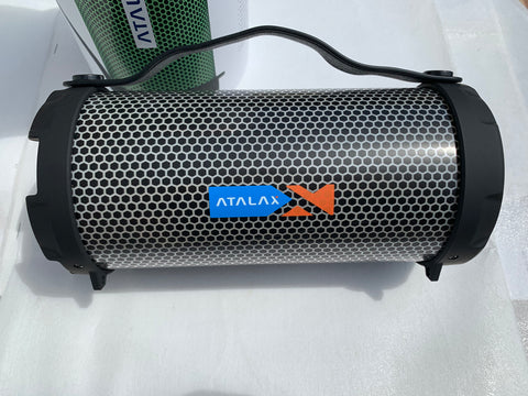 ATALAX S11CR RGB Light Wireless Bluetooth Speaker