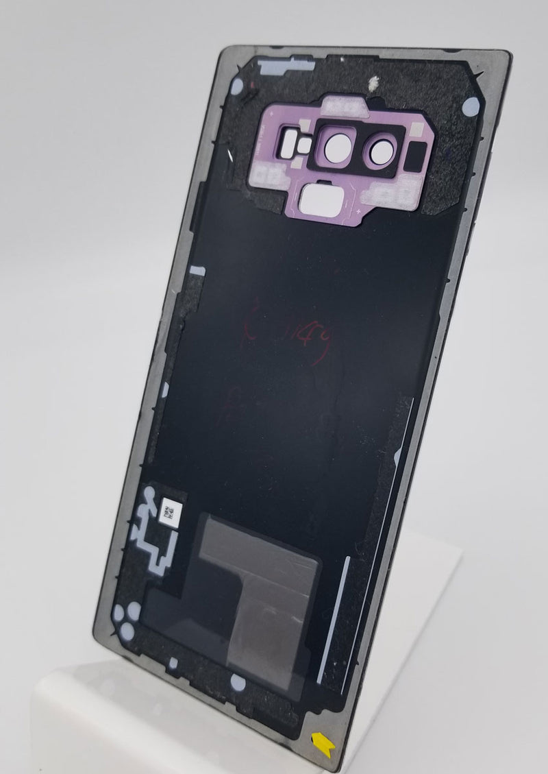 Samsung Note 9 Replacement Back - Purple