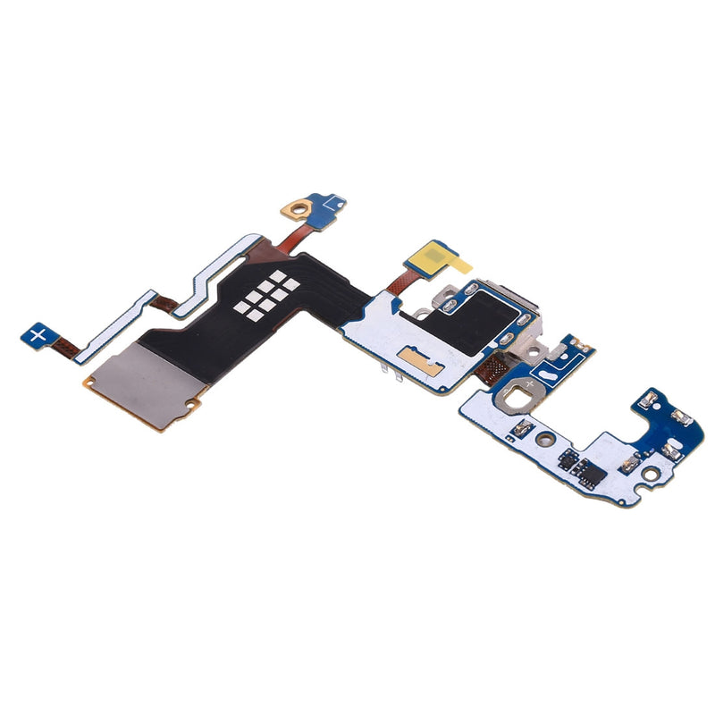 Samsung S9 Plus Charging Port Flex Cable - G9650