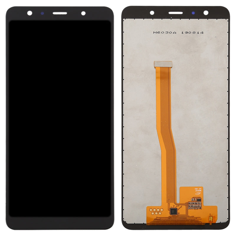 Samsung A7 (InCell) LCD Assembly - Black