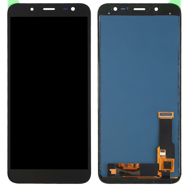 Samsung J6/ON6 (InCell) LCD Assembly - Black