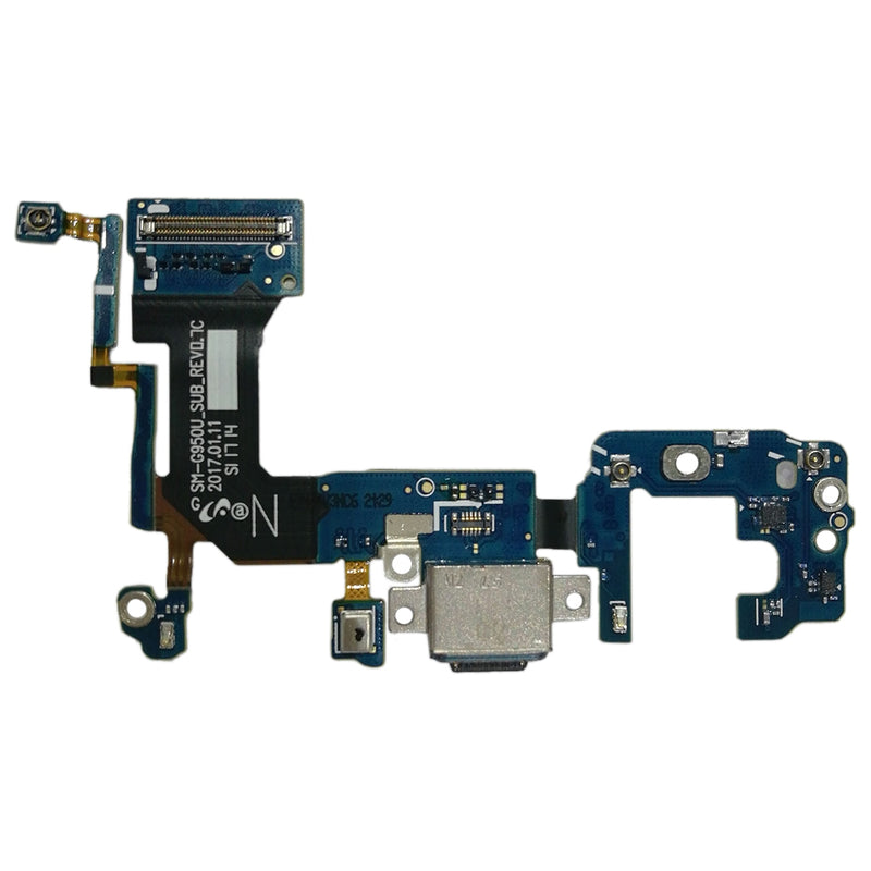 Samsung S8 Charging Port Flex Cable - G950A/G950V/G950T/G950P/G950U