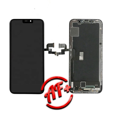 iPhone Xs LCD Assembly (AF+, XCELL)