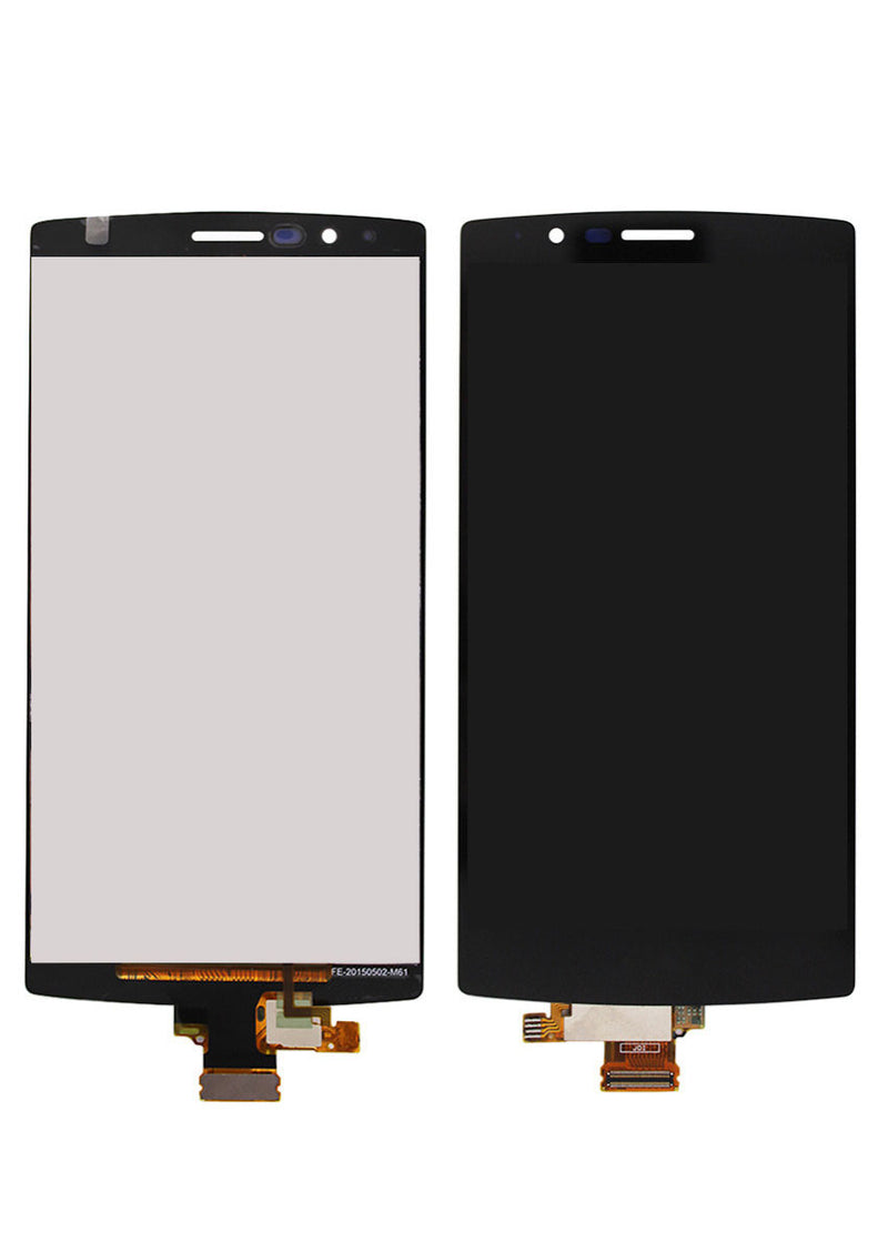 LG G4 LCD Assembly NO FRAME - Black