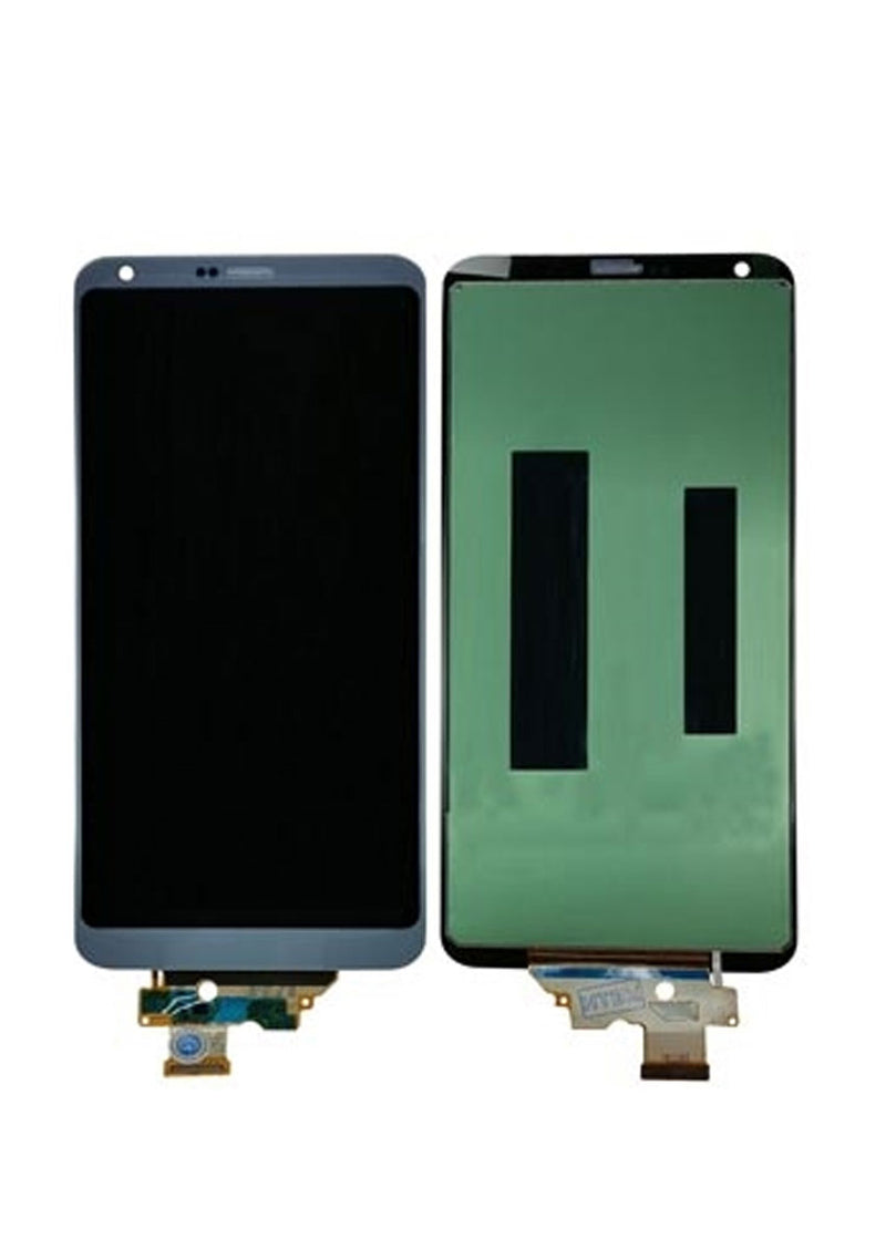 LG G6 LCD Assembly NO FRAME -Silver
