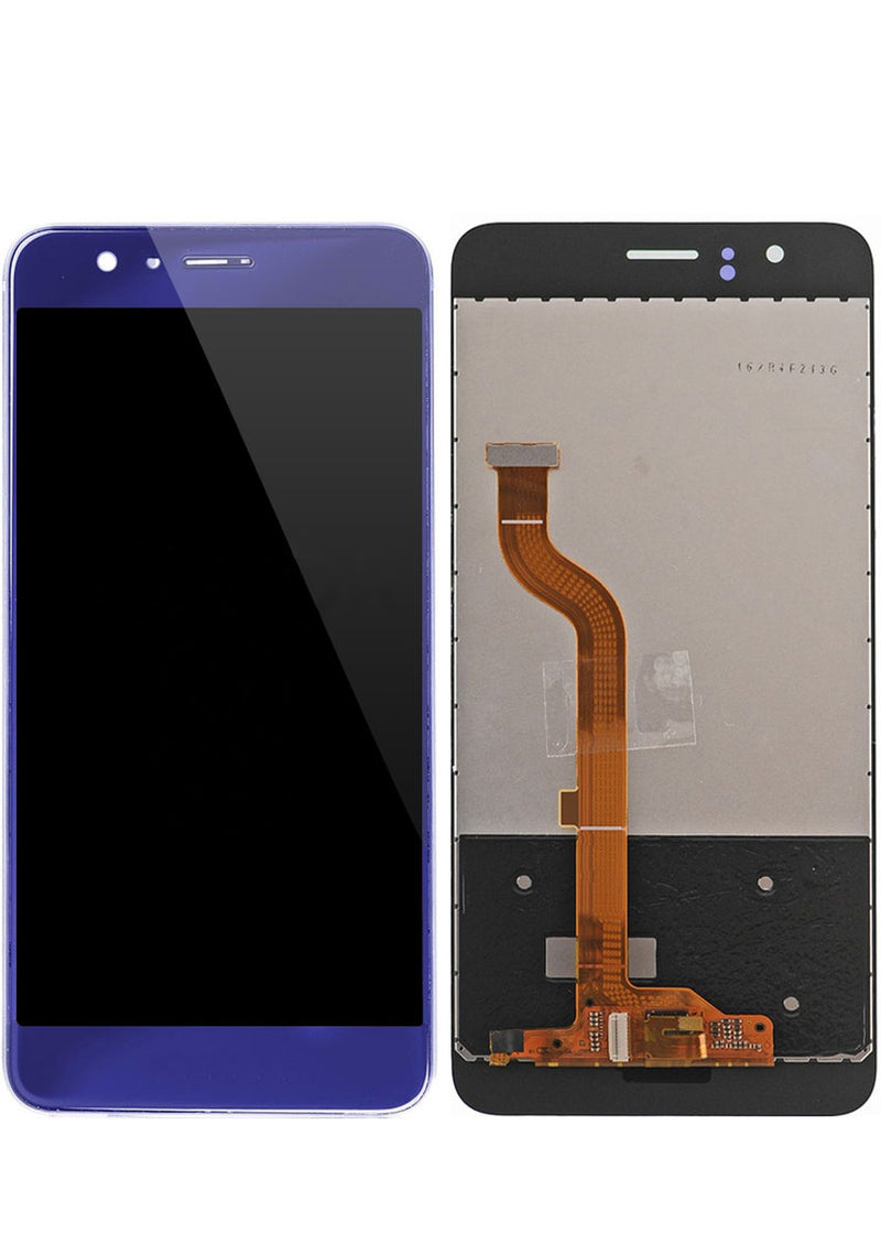 Huawei Honor 8 LCD Assembly NO FRAME - Blue