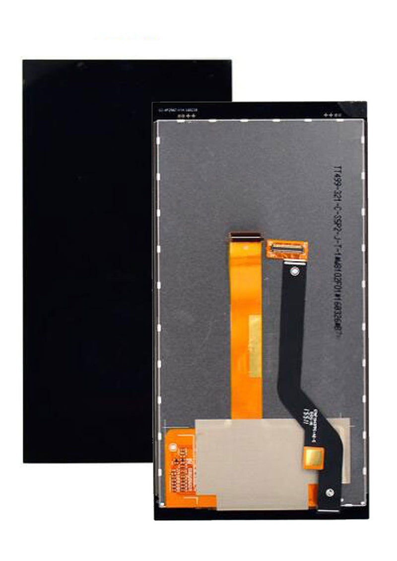 HTC Desire 530 LCD Assembly NO FRAME - Black
