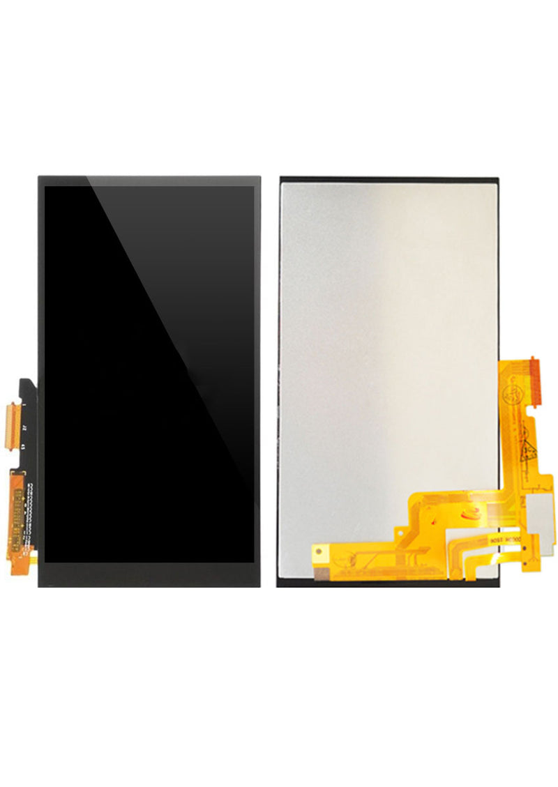 HTC One M9 LCD Assembly NO FRAME - Black