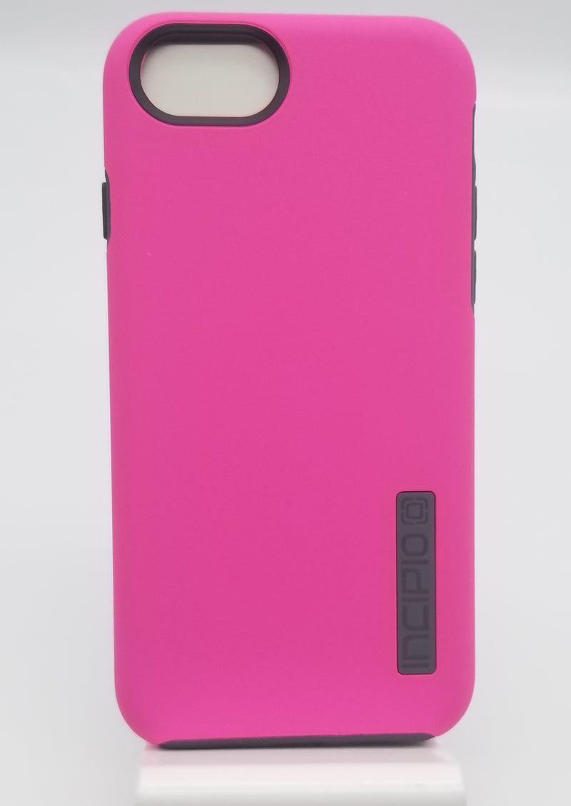 Incipio Dual Pro Dual-Layer iPhone 6/6S/7/8/SE - Pink