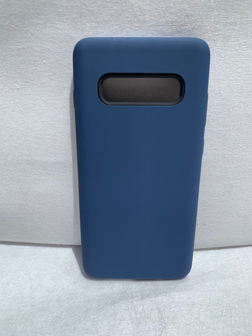 Hard Shell Commuter Style Case for Samsung S10 Plus