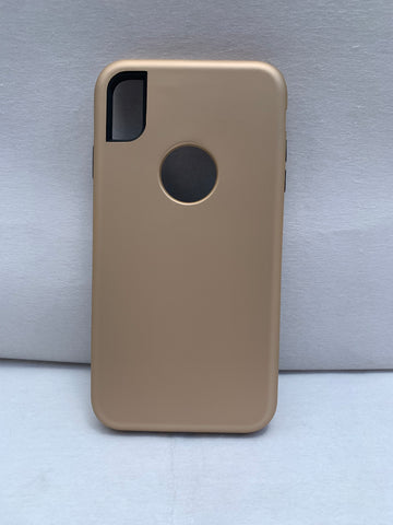Hard Shell Commuter Style Case for iPhone XS Max