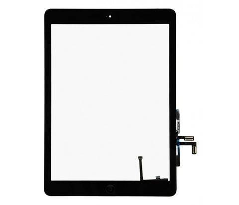 iPad Air Glass/Digitizer - Black