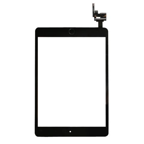 iPad Mini 3 Glass/Digitizer - Black