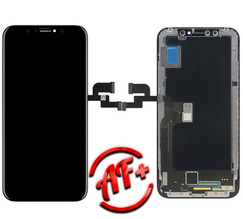 iPhone X OLED Assembly with Force Touch Panel LCD (AF+, GX/SOFT)