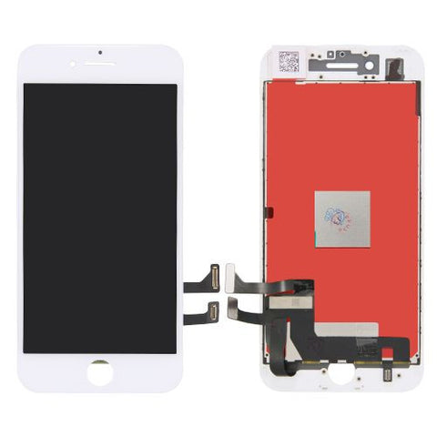 iPhone 7 (High Quality) LCD - White