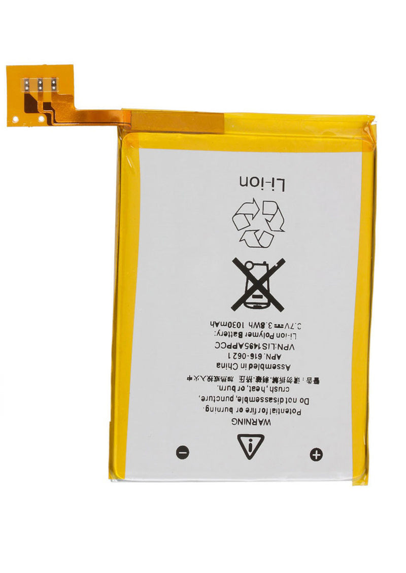 iPod Touch 5 Battery