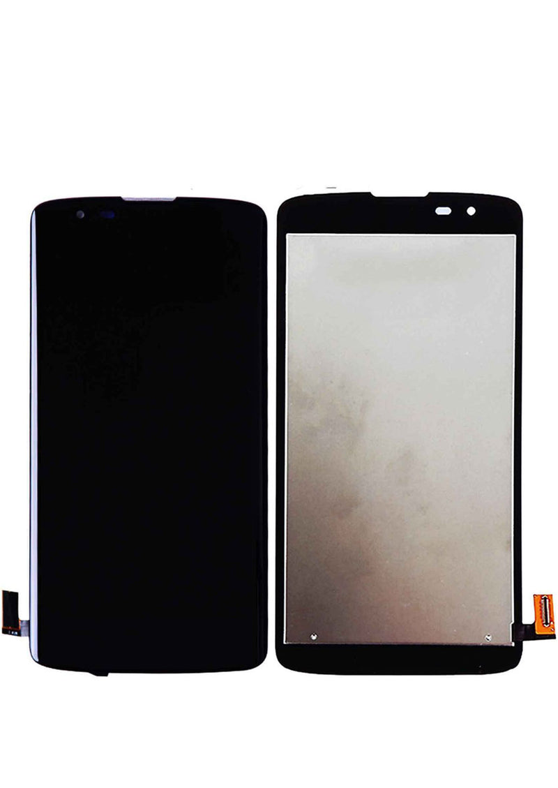 LG K8 (2016) / Phoenix 2 LCD Assembly NO FRAME - Black