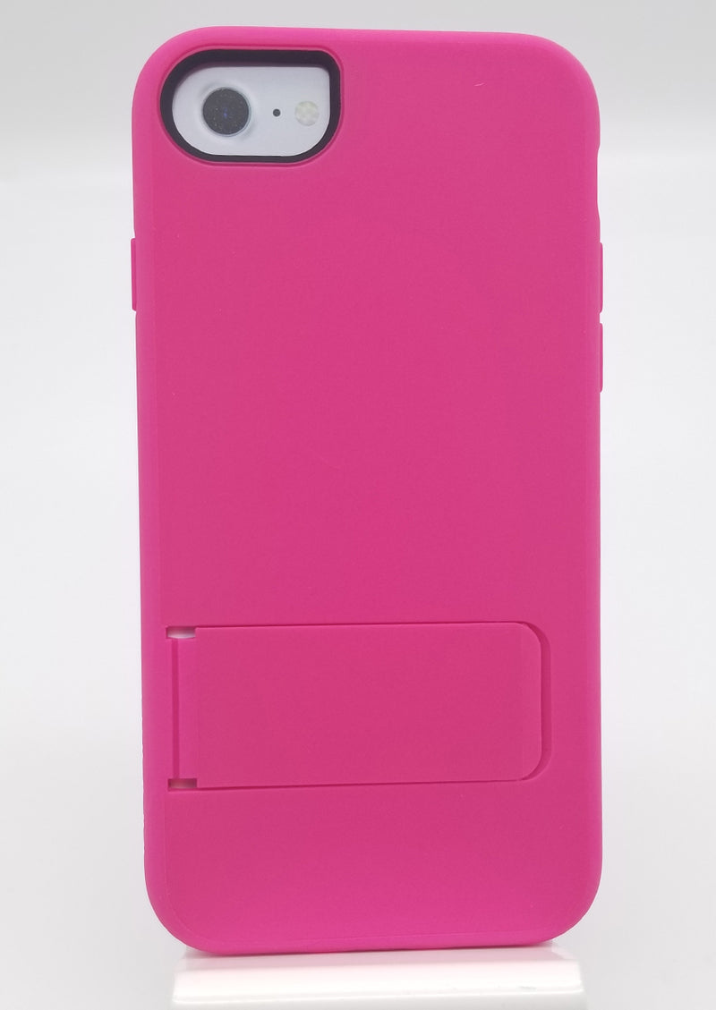 Incipio Kiddy Lock (Childproof) iPhone 7/8/SE Case - Pink