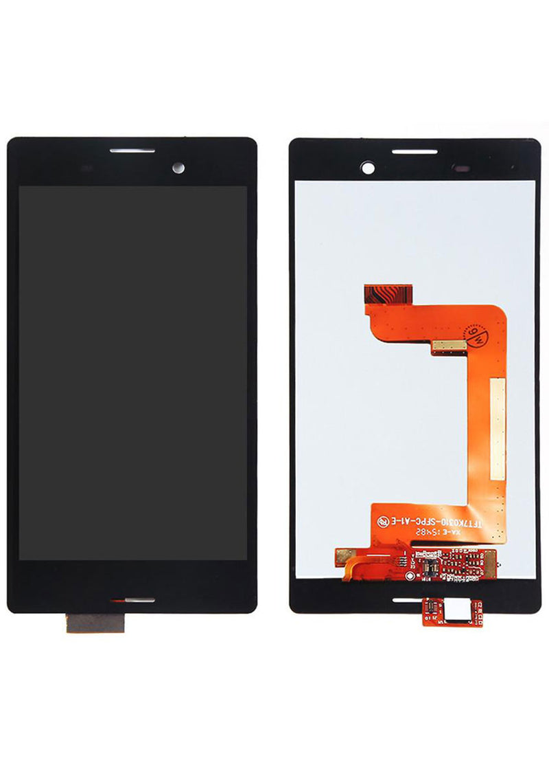 Sony Xperia M4 Aqua E2303 LCD Assembly NO FRAME - Black