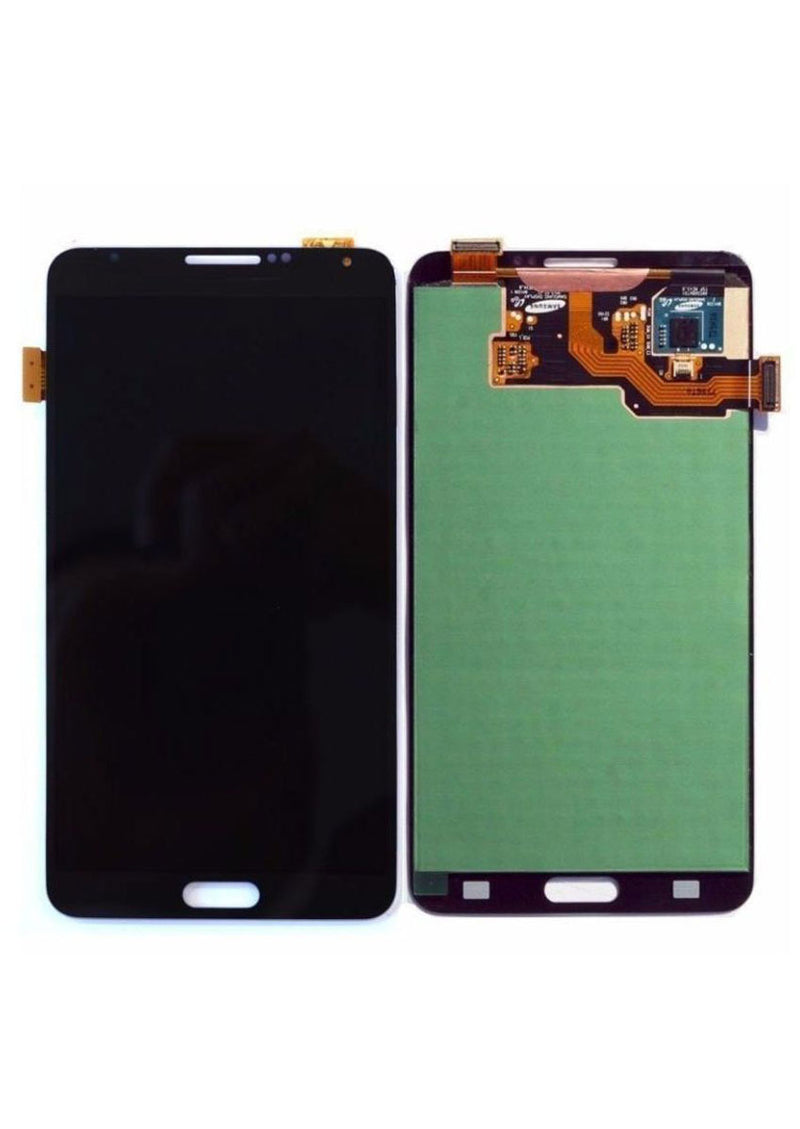Samsung Note 3 LCD Replacement NO FRAME  - Black