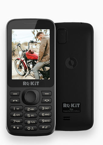 ROKiT One (GSM Unlocked)