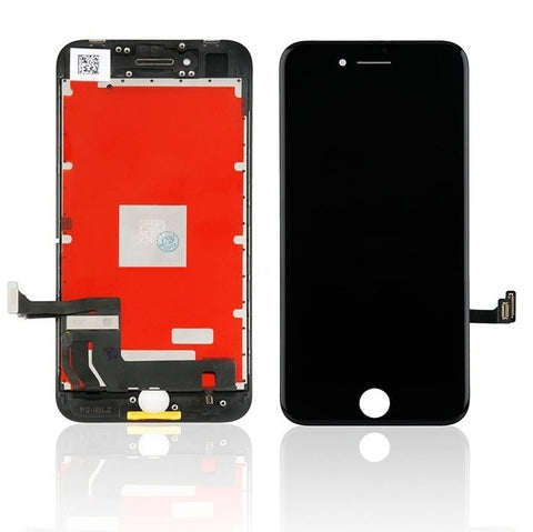 iPhone 8 (High Quality) LCD - Black